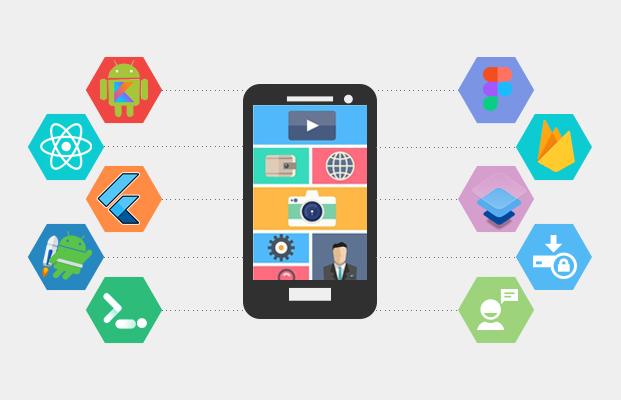 Blurn Mobile Apps Development